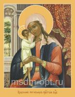 Взыскание погибших икона Божией Матери (арт.00288)