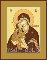 Донская икона Божией Матери (арт.00289)