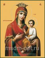 Скоропослушница икона Божией Матери (арт.00291)