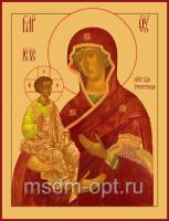 Троеручица икона Божией Матери (арт.00293)