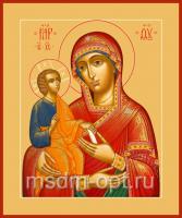 Троеручица икона Божией Матери (арт.00295)