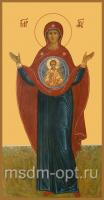 Знамение икона Божией Матери (арт.00296)