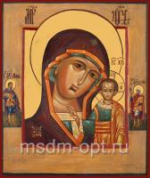 Казанская икона Божией Матери (арт.00297)