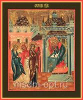 Сретение Господне, икона (арт.03003)