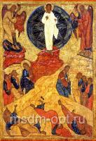 Преображение Господне, икона (арт.03010)