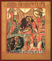 Рождество Христово, икона (арт.03032)