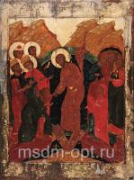 Воскресение Христово, икона (арт.03035)