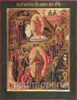 Воскресение Христово, икона (арт.03042)