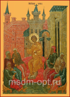 Преполовение Господне, икона (арт.03044)