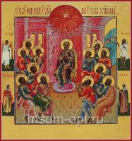 Сошествие Святого Духа, икона (арт.03045)