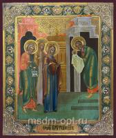 Сретение Господне, икона (арт.03059)