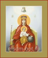 Державная икона Божией Матери (арт.00306)