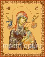 Страстная икона Божией Матери (арт.00308)