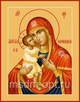 Жировицкая икона Божией Матери (арт.00316)