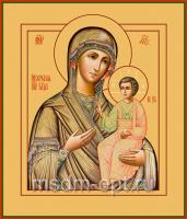 Иверская икона Божией Матери (арт.00321)
