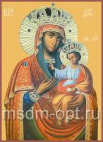 Черниговская икона Божией Матери (арт.00326)