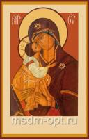 Донская икона Божией Матери (арт.00328)