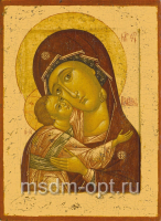 Игоревская икона Божией Матери (арт.00329)