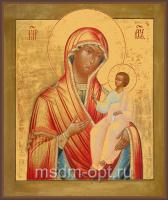 Иверская икона Божией Матери (арт.00335)