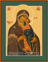 Толгская икона Божией Матери (арт.00337)