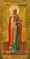 Александра Римская мученица, икона (арт.03531)