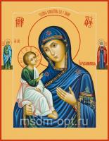 Иерусалимская икона Божией Матери (арт.00365)