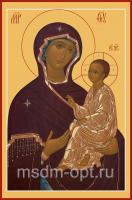 Тихвинская икона Божией Матери (арт.00394)