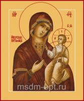 Иверская икона Божией Матери (арт.00399)