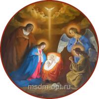 Рождество Христово, икона (арт.04011)