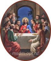 Тайная Вечеря, икона (арт.04013)