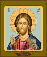 Господь Вседержитель икона (арт.04105 с-2)