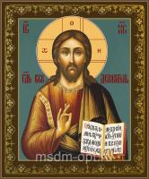 Господь Вседержитель икона (арт.04107 с-2)