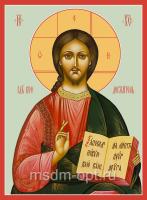 Господь Вседержитель икона (арт.04108)