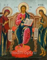 Деисус, икона (арт.04124)