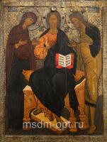 Деисус, икона (арт.04125)