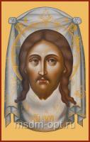 Спас Нерукотворный, икона (арт.04136)