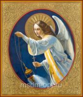Ангел Хранитель, икона (арт.04152)