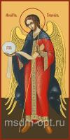 Гавриил архангел, икона (арт.04155)