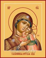 Чухломская икона Божией Матери (арт.04211)