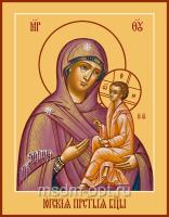 Югская икона Божией Матери (арт.04214)