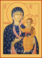 Ченстоховская икона Божией Матери (арт.04222)