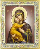 Владимирская икона Божией Матери (арт.04234)