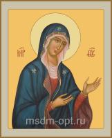 Деисусная икона Божией Матери (арт.04235)