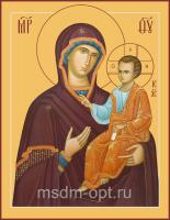 Иверская икона Божией Матери (арт.04236)