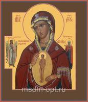 Поможение родам икона Божией Матери (арт.04240)