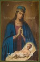 Умиление икона Божией Матери (арт.04241)