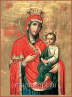 Скоропослушница икона Божией Матери (арт.04249 с-2)