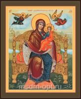 Божья матерь Домостроительница, икона (арт.04264)