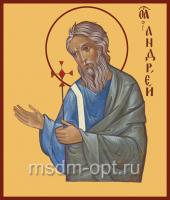 Андрей Первозванный апостол, икона (арт.00435)
