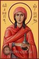 Мария Магдалина равноапостольная, мироносица, икона (арт.04407)